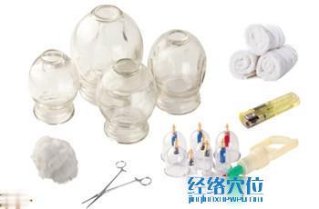 拔罐治疗妊娠呕吐的准确工具