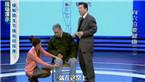 缓解膝关节疼痛的穴位_小腿抽筋急救穴位_足跟痛的穴位疗法